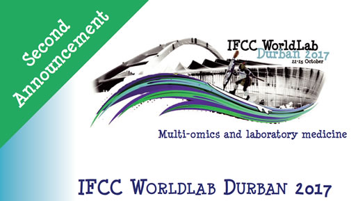 IFCC World Lab Durban 2017